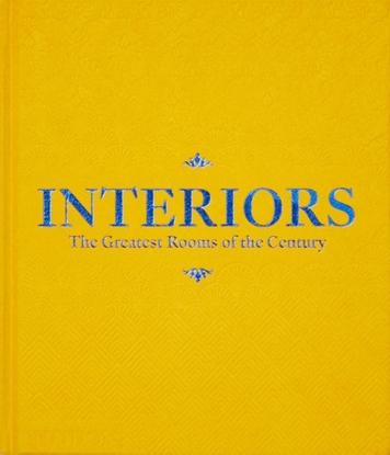 Afbeeldingen van Interiors (Saffron Yellow Edition)