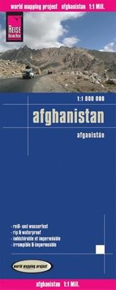 Afbeeldingen van Afghanistan 1:1.000.000