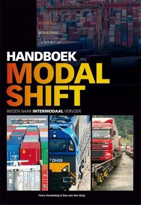 Afbeeldingen van Handboek modal shift
