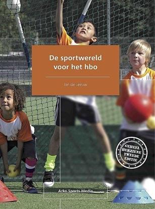 Afbeeldingen van De sportwereld voor het hbo