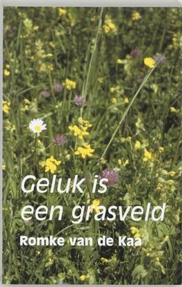 Afbeeldingen van Geluk is een grasveld