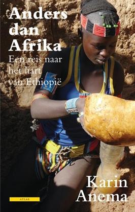 Afbeeldingen van Anders dan Afrika