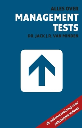 Afbeeldingen van Alles over management tests
