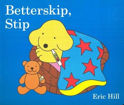 Afbeeldingen van Betterskip, Stip