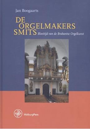 Afbeeldingen van De orgelmakers Smits