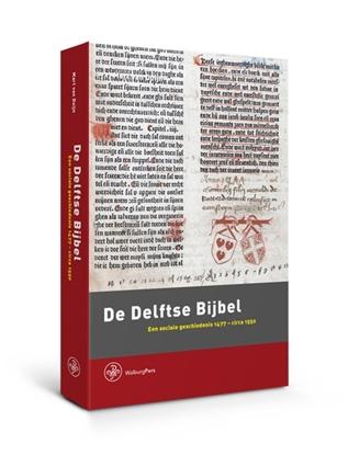 Afbeeldingen van Bijdragen tot de Geschiedenis van de Nederlandse Boekhandel. Nieuwe Reeks De Delftse Bijbel