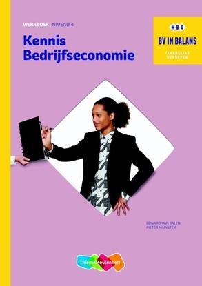 Afbeeldingen van BV in balans Kennis bedrijfseconomie