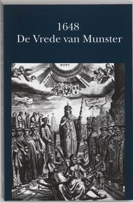 Afbeeldingen van 1648 - de Vrede van Munster