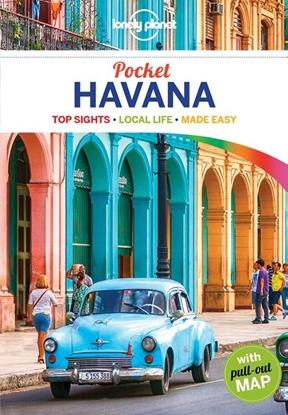 Afbeeldingen van Lonely Planet Havana