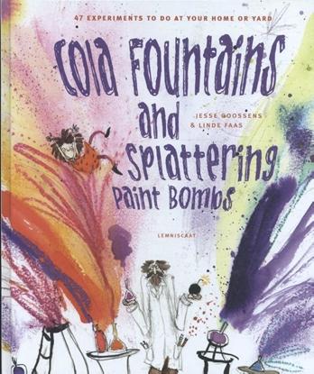 Afbeeldingen van Cola Fountains and Splattering Paint Bombs