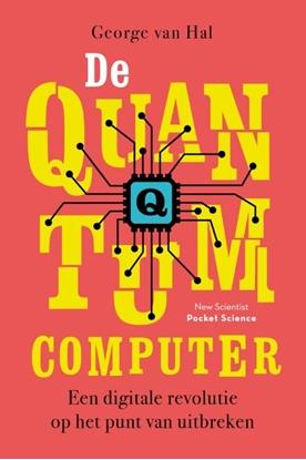 Afbeeldingen van De quantumcomputer