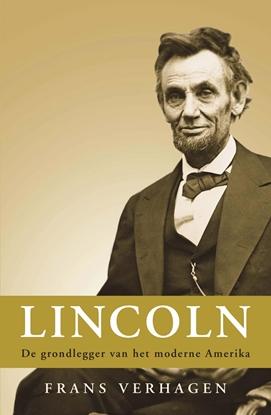 Afbeeldingen van American Giants Lincoln
