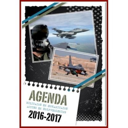 Afbeeldingen van Agenda militaire en humanitaire acties en hulpverlening 2016-2017