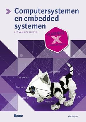 Afbeeldingen van Computersystemen en embedded systemen