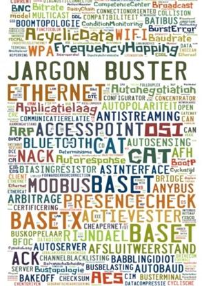 Afbeeldingen van Fieldbus jargon buster versie 8 2016