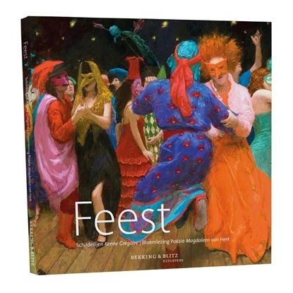 Afbeeldingen van Cahierreeks Feest