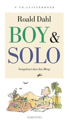 Afbeeldingen van Boy & Solo