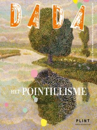 Afbeeldingen van Dada-reeks Dada pointillisme Pointillisme