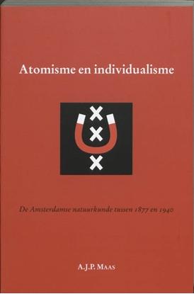 Afbeeldingen van Atomisme en individualisme