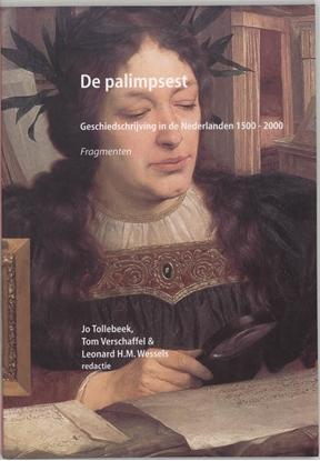 Afbeeldingen van De palimpsest Fragmenten