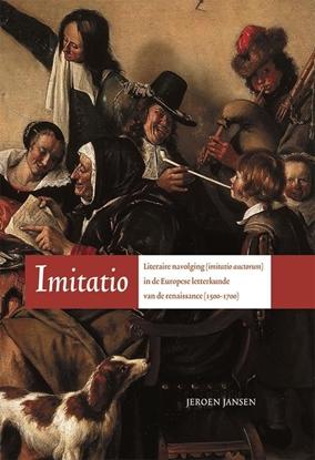 Afbeeldingen van Imitatio