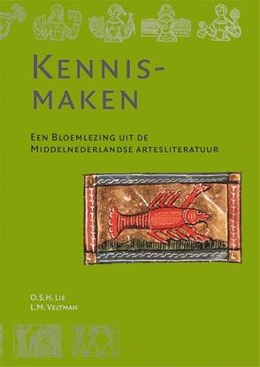 Afbeeldingen van Artesliteratuur in de Nederlanden Kennis-maken