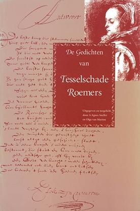 Afbeeldingen van De gedichten van Tesselschade Roemers
