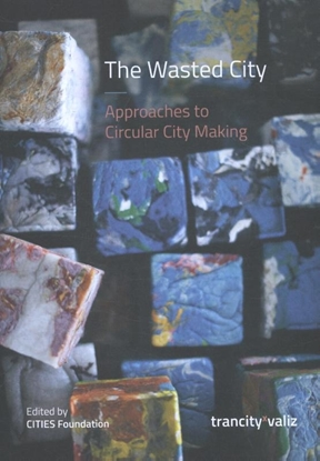 Afbeeldingen van The wasted city