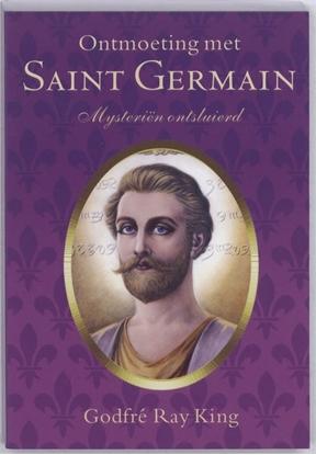 Afbeeldingen van Ontmoetingen met Saint Germain Ontmoeting met Saint Germain