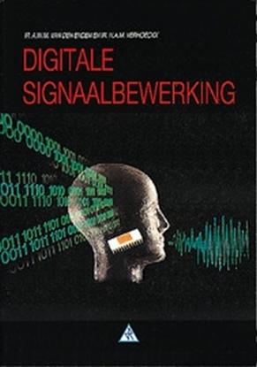 Afbeeldingen van Digitale signaalbewerking