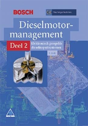 Afbeeldingen van Dieselmotormanagement 2