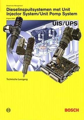 Afbeeldingen van Dieselinspuitsystemen met Unit Injector System / Unit Pump System