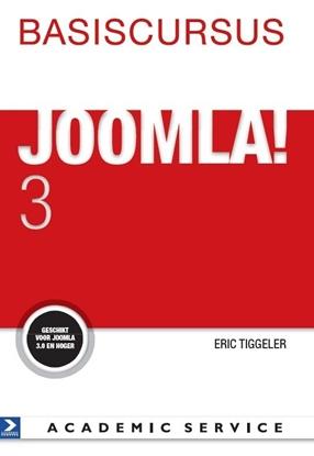 Afbeeldingen van Basiscursus Joomla! 3