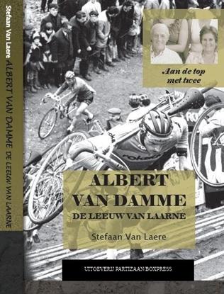 Afbeeldingen van Albert Van Damme – de Leeuw van Laarne