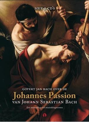 Afbeeldingen van Johannes Passion