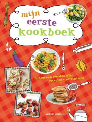 Afbeeldingen van Mijn eerste kookboek