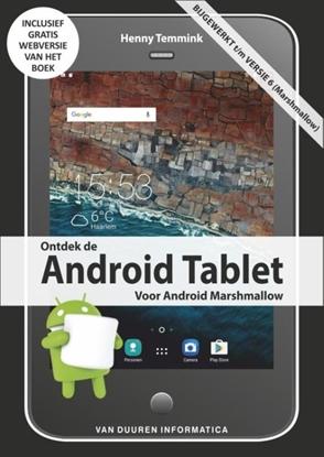 Afbeeldingen van Ontdek de Android Tablet