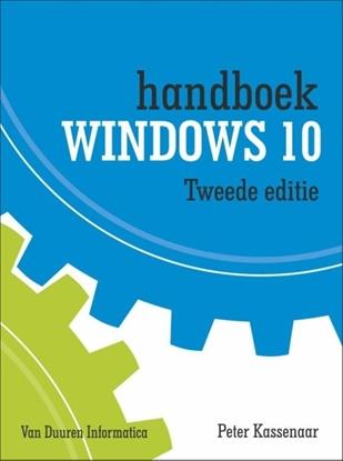 Afbeeldingen van Handboek Handboek Windows 10, 2e editie
