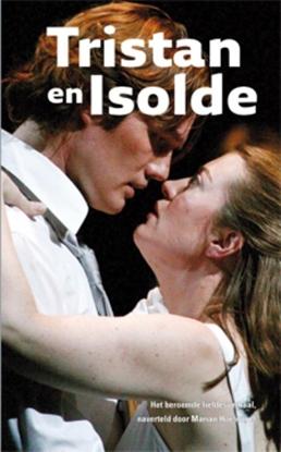 Afbeeldingen van Beroemde liefdesverhalen Tristan en Isolde