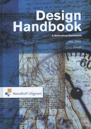 Afbeeldingen van Design handbook