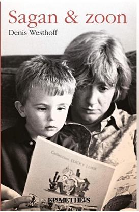 Afbeeldingen van Sagan en zoon