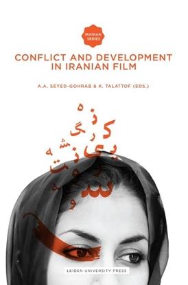 Afbeeldingen van Iranian Studies Conflict and development in iranian film