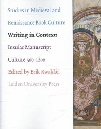 Afbeeldingen van Studies in Medieval and Renaissance Book Culture Writing in context