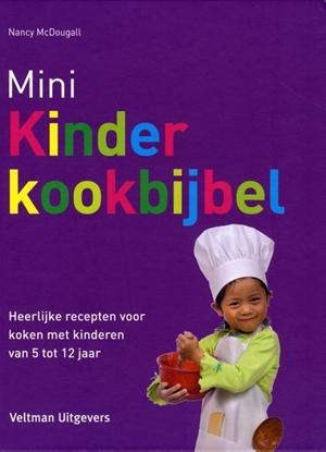 Afbeeldingen van Mini Kinderkookbijbel