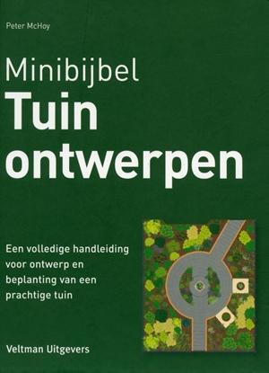 Afbeeldingen van Minibijbel Tuinontwerpen