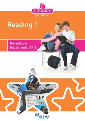 Afbeeldingen van Library Bovenbouw Engels vmbo boek 3 Reading 1