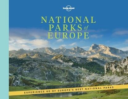 Afbeeldingen van Lonely Planet National Parks of Europe