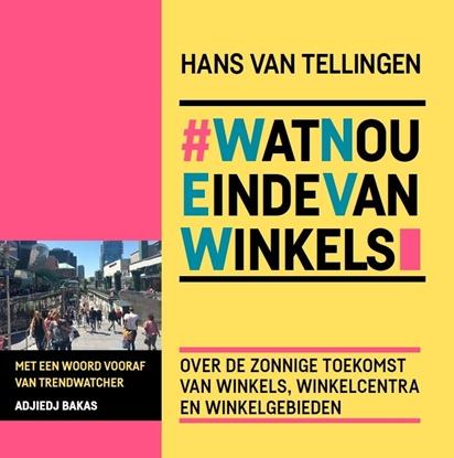 Afbeeldingen van #WatNouEindeVanWinkels