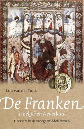 Afbeeldingen van De Franken in België en Nederland