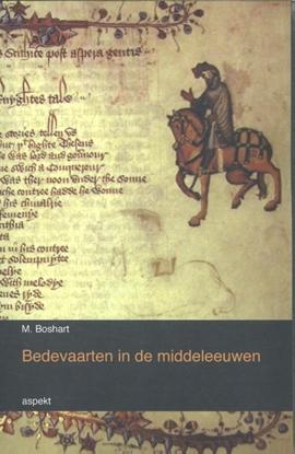 Afbeeldingen van Bedevaarten in de middeleeuwen